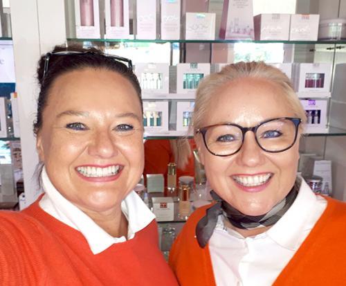 Beauty & Bleaching Augsburg, Gabriele und Ursula Donderer